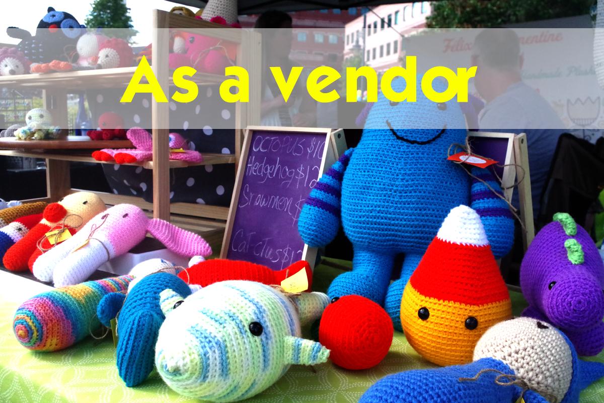 as-a-vendor