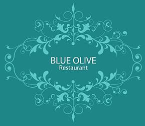 blue-olive