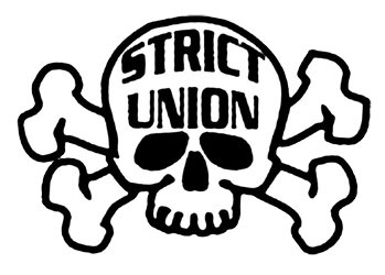 strict union