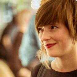 Christine Lund Festival Inspire