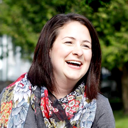 Sarah Rose Short