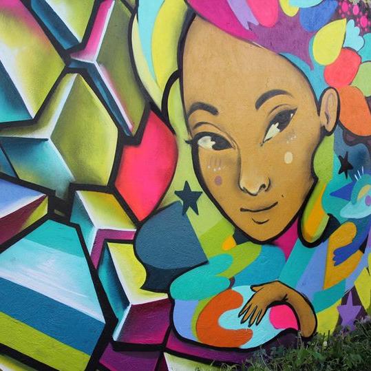 Eva Bracamontes festival inspire moncton canada