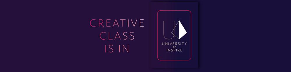University of Inspire