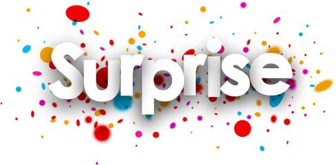 surprise festival inspire